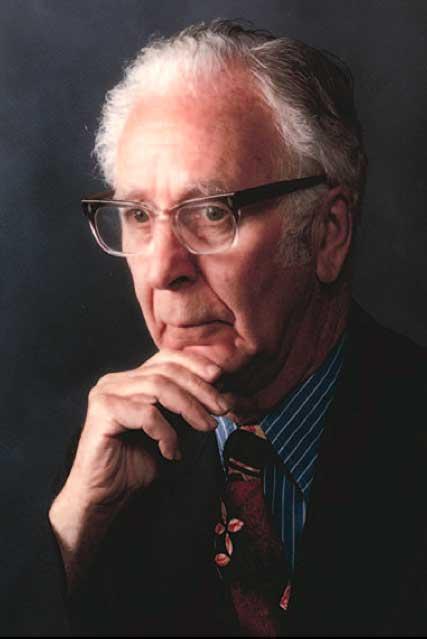 Dr Roy Swank de grondlegger van het MS dieet